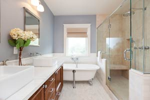 bathroom remodeling solutions in ofallon saint charles and surrounding areas in missouri and illinois