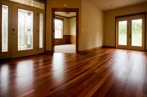 Wood flooring experts in Saint Charles, MO and IL