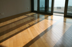 Installing laminate & hardwood floors in Chesterfield, MO and IL