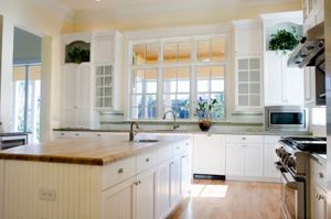 Kitchen design & remodeling in The Woodlands & nearby TX
