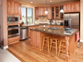 TX's experts for kitchen remodel