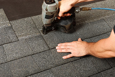 Roofing services in Texas