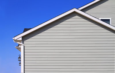 Vinyl Siding and Steel Siding Installation in Texas